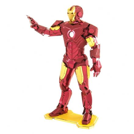 Marvel Avengers Metal Earth Iron Man